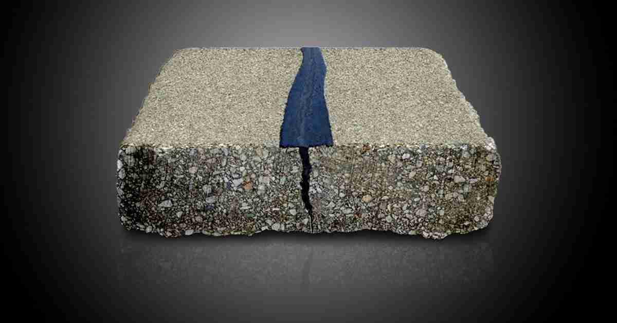 The Benefits of Crack Sealing Asphalt
