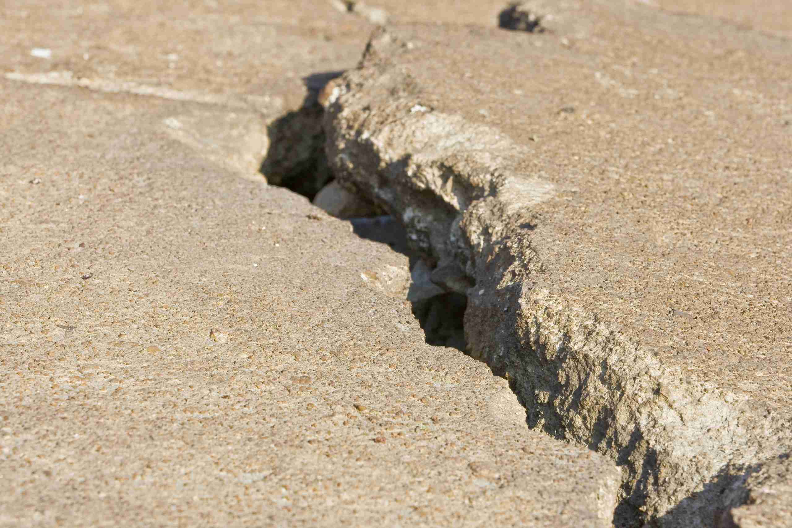 Signs that you Need Concrete Repair